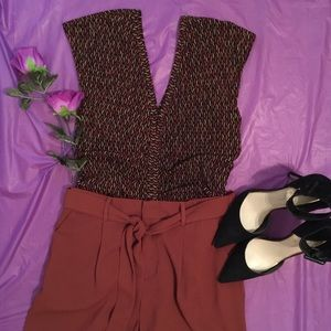 Kenneth Cole Reaction Blouse